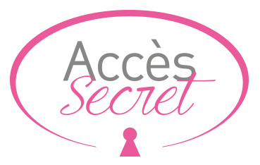 logo acces secret